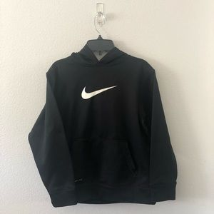 Nike Boys Therma-Fit Hoodie Size M